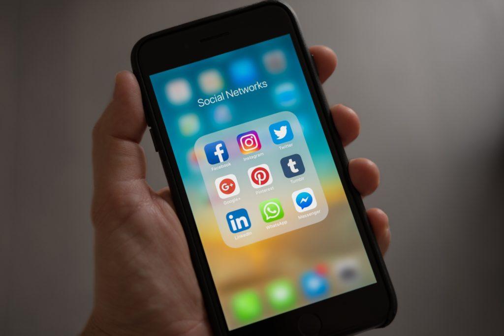 Social Media Management Picture