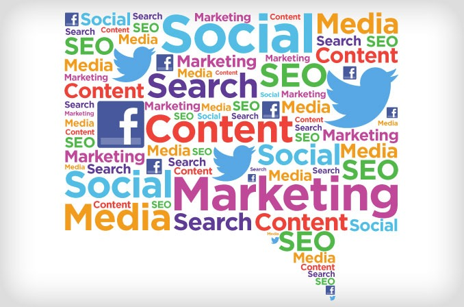 Social Media Marketing Blog Image