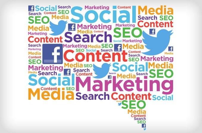 Social Media Marketing Blog Image