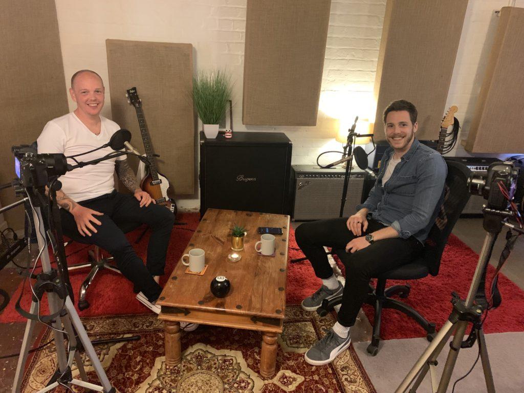 Influencer Marketing & Social Media Podcast