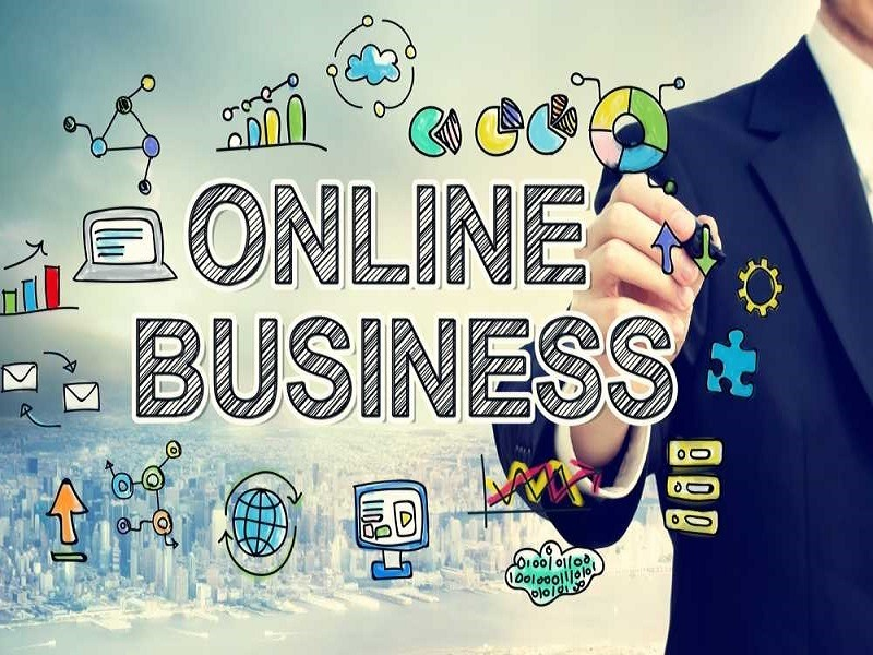 Getting Started with an Online Buisness