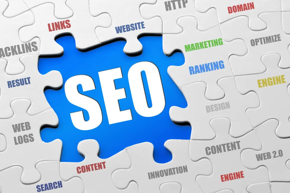 SEO Blog Header Image