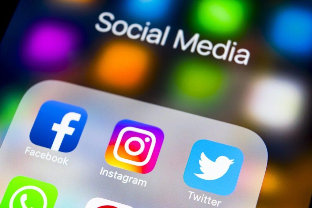 Social Media Marketing Strategy Blog Cover Image